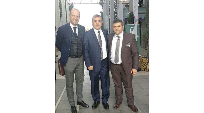Turizm kültür elçisi Eryavuz, tanıtımın önemine dikkat çekti