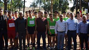 U16-U18 Bölgesel Kros Ligi 2.Kademe Yarışmaları Hatay'da yapıldı