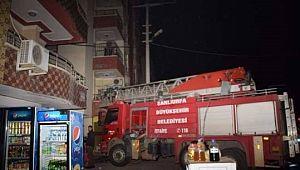 Viranşehir'de patlama meydana geldi