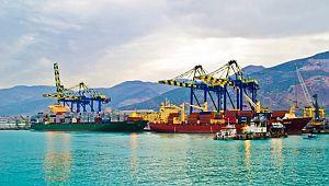 192 ülkeye 8 milyar 185 milyon 705 bin dolar ihracat