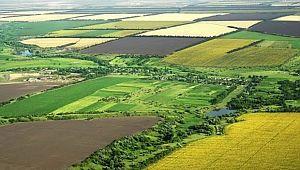 Çiftçilere 1 milyon dekardan fazla arazi dağıtıldı
