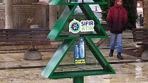 Eyyübiye belediyesi 'Sıfır Atık Projesi' ile tasarruf sağlıyor