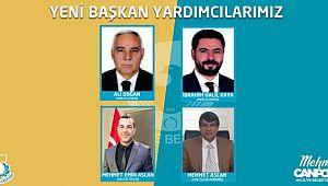 Haliliye Belediyesi kurumsal kadrosunu güçlendiriyor
