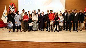 Haliliye Belediyesinden 'Kitabımı Gör' etkinliği