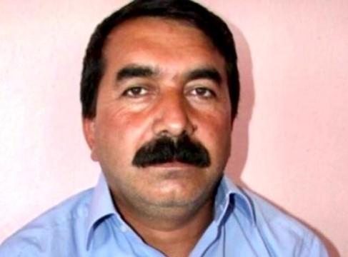 Şanlıurfa'da PKK elebaşı Karayılan'ın kardeşi tutuklandı