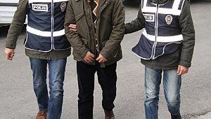 Şanlıurfa merkezli 8 ilde FETÖ operasyonu: 21 gözaltı