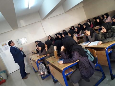 Yeşilay Şanlıurfa şubesi TBM eğitimi son hızla devam ediyor