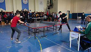 2020'nin ilk turnuvası yine Büyükşehir'den