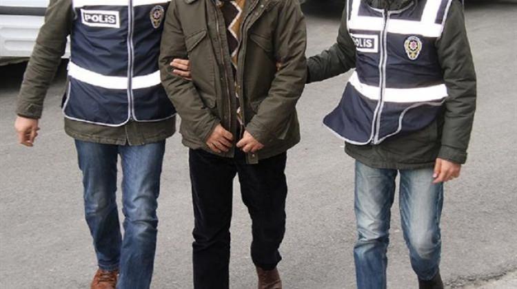 Damadı silahla yaralayan kardeşi gözaltına alındı