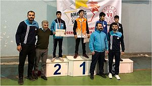 Eyyübiye belediyesi gençlerinden başarı üstüne başarı