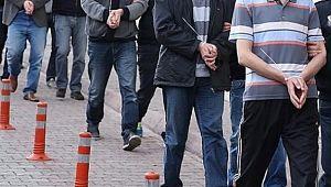 FETÖ'nün askeri yapılanmasına operasyon: 14 gözaltı