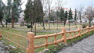 Parkların kira sözleşmeleri feshedilerek halka açılıyor