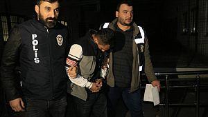 Polis vatandaşın 212 bin lirasını kurtardı