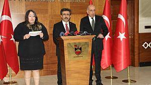 TTGA'nın Güneydoğu Anadolu temsilcisi Selda Çiçek Veske oldu