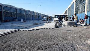 Viranşehir'de üst yapı ve alt yapı çalışmları devam ediyor