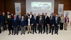 Yerli otomobil Türkiye'nin ileri teknoloji dönüşümünü hızlandıracak