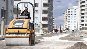 Doğukent yeni yollara kavuşuyor (Videolu Habe)