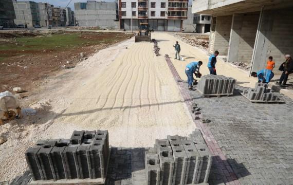 Eyyübiye belediyesinin çalışmaları takdir topluyor. (Videolu Haber)