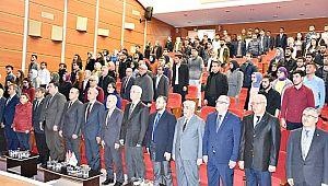 Harran Üniversitesi'nde Hocalı Katliamı'nın Kurbanları Anıldı