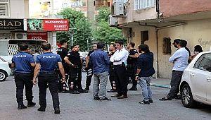 Şanlıurfa'da komşular arasında bıçaklı kavga: 4 yaralı