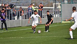 TFF 2. Lig: Manisa FK: 7 - Şanlıurfaspor: 0