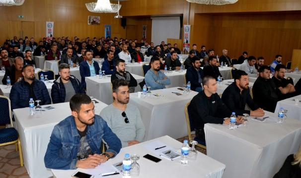 DicleElektrik'ten 7 bin çalışanına İş Sağlığı ve Güvenliği eğitimi