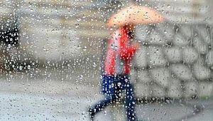 Şanlıurfa'da sağanak yağış uyarısı