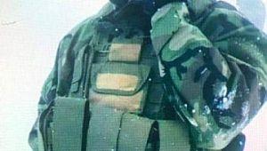 Şehit asker memleketi Şanlıurfa'ya getirildi