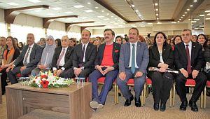 Türkiye'nin girişimci kadınları Şanlıurfa'da buluştu