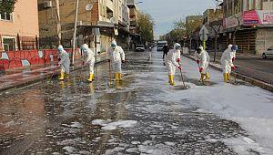 """Vatandaşlar,"""" eyyübiye belediyesinin çalışmalarından memnunuz"""" (Videolu Haber)"""