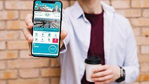 Haliliye belediyesi, mobil uygulama sistemi yayında (Videolu Haber)