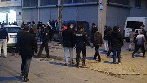 Şanlıurfa'da silahlı kavga: 8 yaralı