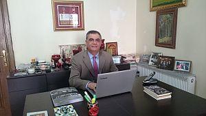 Urfalı Yazar Dr.Tayfun Atmaca'dan hafızalardan silinmeyecek yeni bir kitap daha