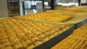 baklava ve şeker sektörünün işleri yüzde 70 düştü