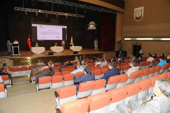 Büyükşehir belediyesi meclisi olağanüstü toplandı (Videolu Haber)