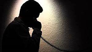 Küçük çocuğu kandıramayan telefon dolandırıcısı tutuklandı