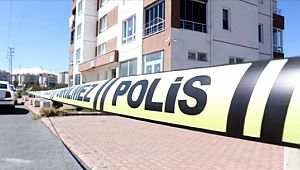 Şanlıurfa'da 5 bina karantinaya alındı