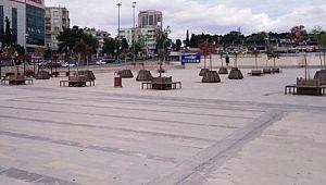 Şanlıurfa'da bayram sessiz başladı