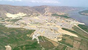 Türkiye'de toplulaştırılacak 14,3 Milyon hektar alan bulunuyor.