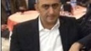 Vefat:Aziz Erlidağ (41)
