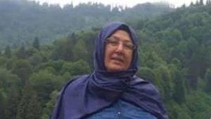 Vildan Polat annesi vefat etti