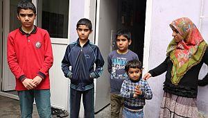 Yoksulluktan çocuklarını yurda verecekler