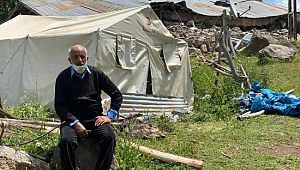 Afet ve Acil Durum Yönetimi Başkanlığı (AFAD), merkez üssü Bingöl Karlıova olan 5.7 büyüklüğündeki deprem sonrasında yapılan çalışmaların güncel verilerini paylaştı.