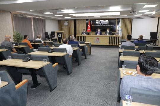 Belediye meclisi kararı oy birliği ile aldı: hastane olsun (Videolu Haber)
