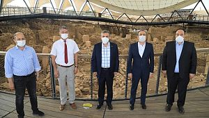 Beyazgül'den herkese 'Şanlıurfa'ya gel' daveti (Videolu Haber)