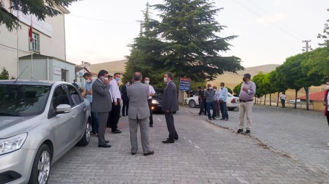 Konya'daki kazada hayatını kaybedenlerin sayısı 7'ye çıktı