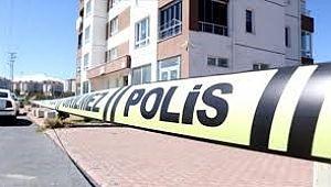 Şanlıurfa'da 43 ev karantinaya alındı