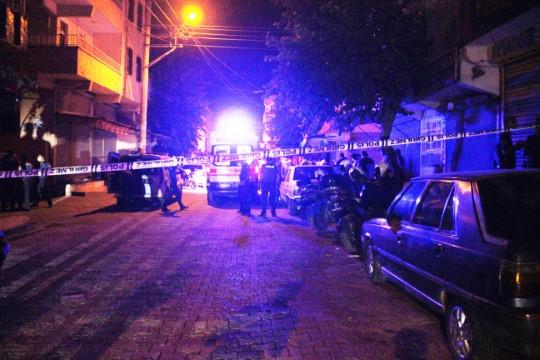 Şanlıurfa'da iki grup arasında silahlı kavga: 7 yaralı (Videolu Haber)