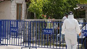 Şanlıurfa'dan Isparta'ya giden tarım işçisinde korona tespit edildi, 11 kişi gözlem altına alındı