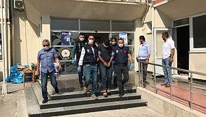 Şanlıurfa'dan Mersin'e giden genç kızın intiharı cinayet çıktı